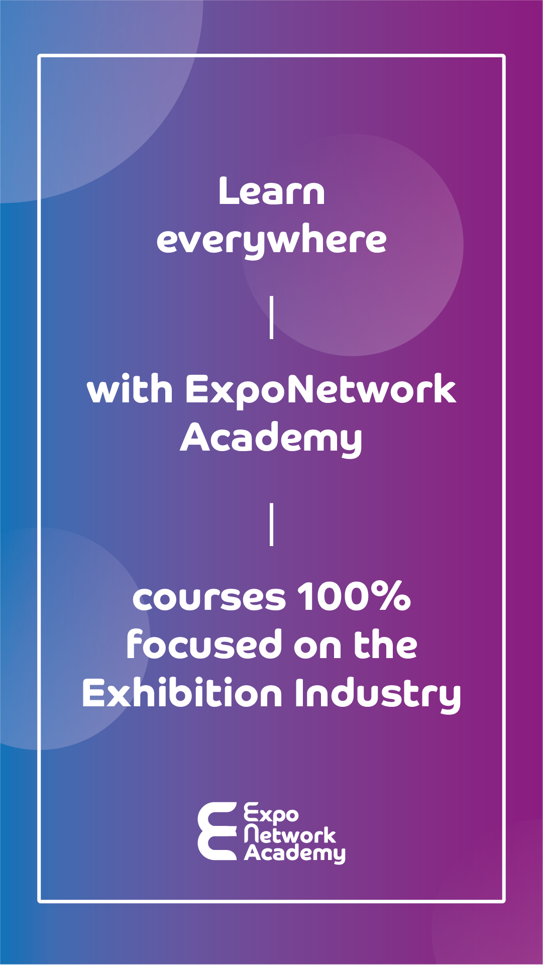 EXPONETWORKACADEMY